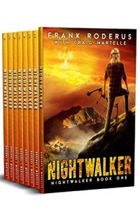 nightwalker book cover