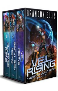 star guild science fiction box set book cover