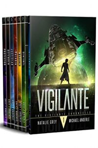 vigiliante box set